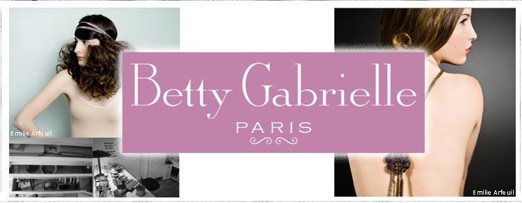 Betty Gabrielle