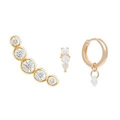 set-boucle-d-oreille-piercing-cristal