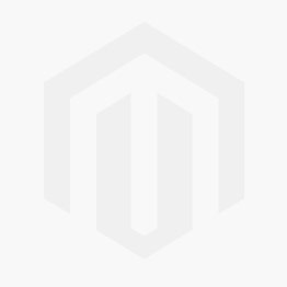 Bague grand cabochon pierre facettée (onyx), By Garance
