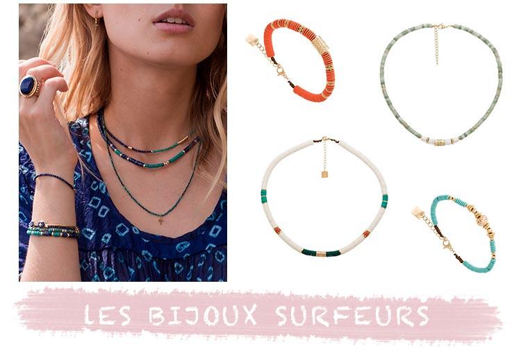 bijoux surfeurs